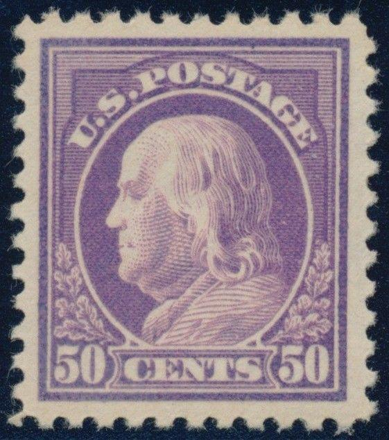 #517 XF-SUPERB OG NH GEM NO SKIPS OR BENDS BQ9648
