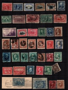 United States 40 used diff $ 186.00