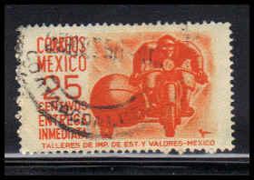 Mexico Used Fine ZA5583