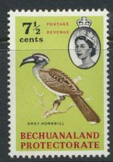 Bechuanaland  SG 173 Lightly Mounted Mint