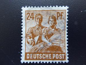 German 1947  Sc #565