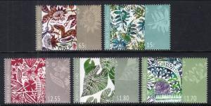 Norfolk Island 1102-1106 Christmas MNH VF