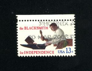 USA #1718 used  1977 PD .08