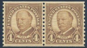 US Scott #687PR Mint, XF, NH