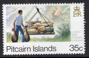 Pitcairn Islands 192b MNH VF