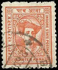 Indore - 34 - Used  - SCV-0.25