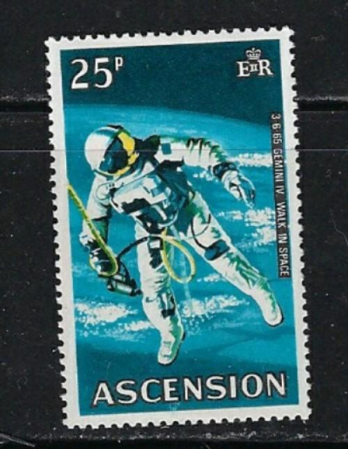 Ascension 149 NH 1971 issue
