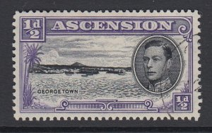 ASCENSION, Scott 40, used