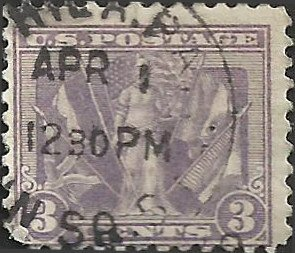 # 537 Used Violet Victory Of The Allies In World War 1