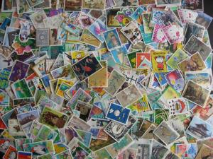 Japan inventory breakup. Collection of 275 different