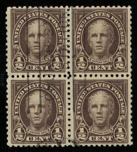 1925, Nathan Hale (1755-1776), USA 1/2c (Т-9685)
