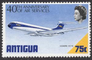 ANTIGUA SCOTT 236