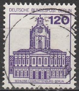 Germany #1313 F-VF Used  (S5561)