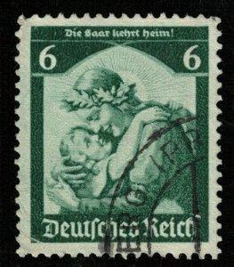 Deutsches Reich, 6Pfg. (T-9507)