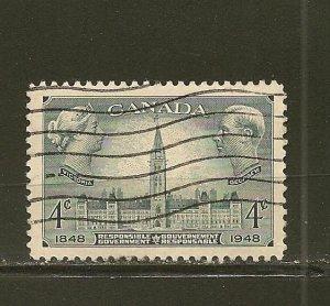 Canada 277 Used
