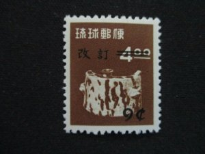 Ryukyu #C19 Mint Never Hinged WDWPhilatelic (H6K9)