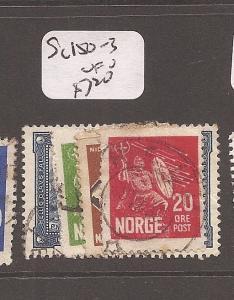 Norway SC 150-3 VFU (10cew)