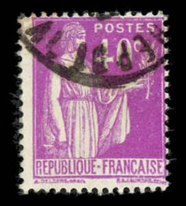 France 265 Used