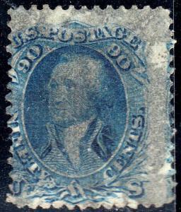 U.S. 101 Used F+ (52519)