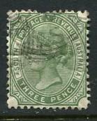 South Australia #108 Used