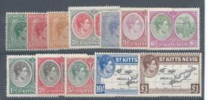 St. Kitts-Nevis 79-90 LH
