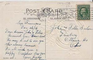 United States, California, Slogan Cancel, Picture Postcards