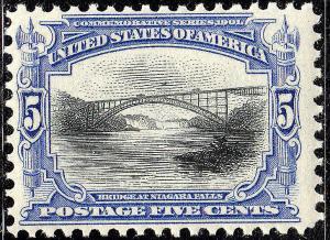 U.S. 297 FVF MH (21818)