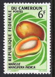 Cameroun 465 Fruit MNH VF