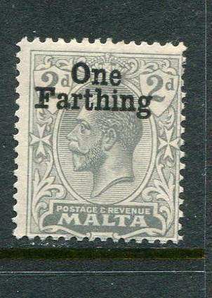 Malta #97 Mint - Penny Auction