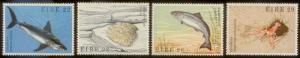 Ireland 1982 SC# 525-8 MNH L59