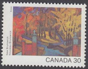 Canada - #963 Canada Day 1982 - New Brunswick - MNH
