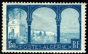 Algeria #62  MNH - 1.50fR Marabout of Sidi Yacoub (1927)