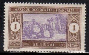 Senegal Scott No. 79