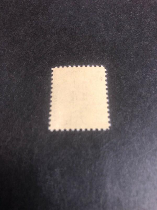 1610c Candlestick Invert Mint Never Hinged Only 96 Stamps Reported