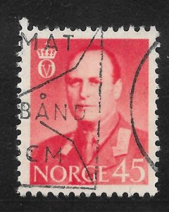 Norway Used [4882]