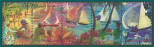 Cocos 1999 Hari Raya Puasa (Eid), MNH 330,SG359a