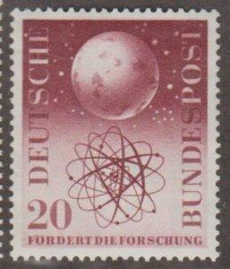 Germany Scott #731 Stamp - Mint NH Single