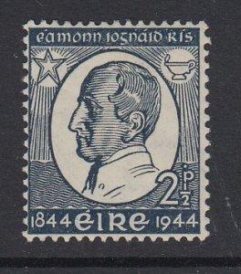 IRELAND, Scott 130, MHR