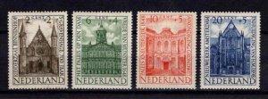 1948 Netherlands Cultural & Social Relief Fund Set