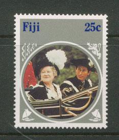 Fiji   SG 702  MUH