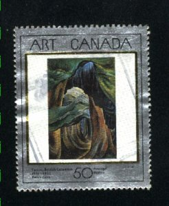 Can #1310   -2  used VF 1991 PD