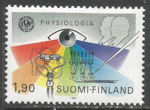 FINLAND 789 MOG Y569