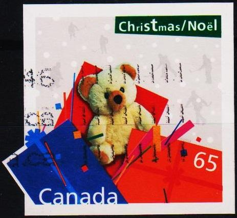 Canada. 2003 65c S.G.2239 Fine Used