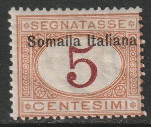 Somalia Sc J12 MH some DG