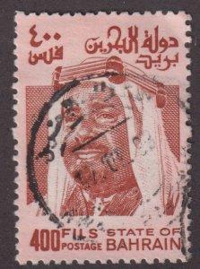 Bahrain 236 Sheik Isa 1976