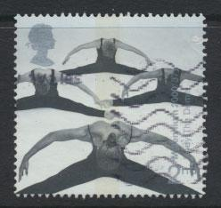 Great Britain SG 2166  Used    - Body and Bone