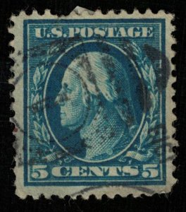 USA, George Washington, (2842-Т)