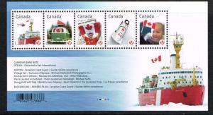 Canada Unitrade 2498 MNH