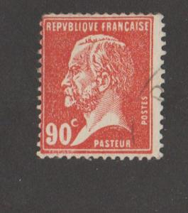 France #193 Used