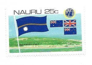 Nauru 1980 - Mint NH - Scott #221